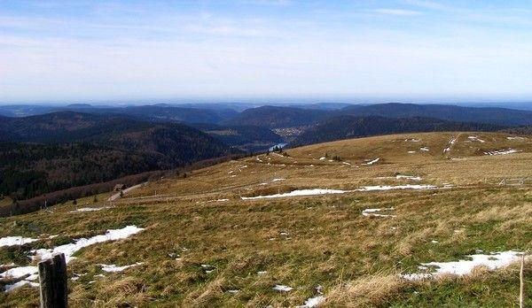 La ligne bleue des Vosges - Xpression-ecrite.com tous droits réservés