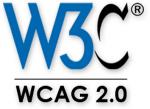 Icône W3C-WCAG