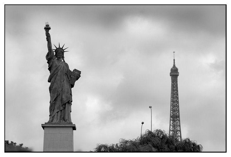 statue de la liberté - xpression-ecrite.com