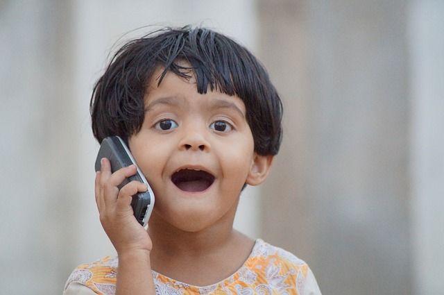 La communication un jeu d'enfant ?