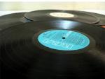 33 tours disque vinyle